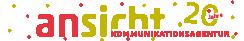 ansicht Logo